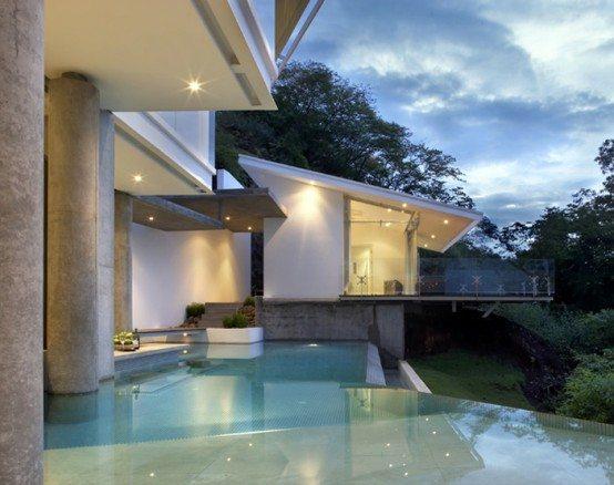 Tropical Villa - Casa Ron Ron Costarica 9