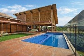 Fabulous Weekend Getaway Mountain House in Brazil