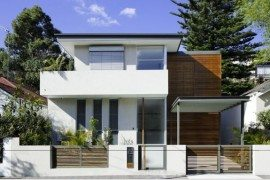 Comforble and modern family residence 'M house'