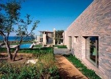 Marvellous cliff top house in Palos Verdes