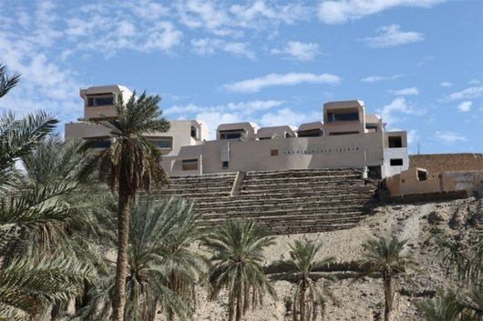dar 2 Mystic and eco friendly Dar Hi hotel in Tunisia