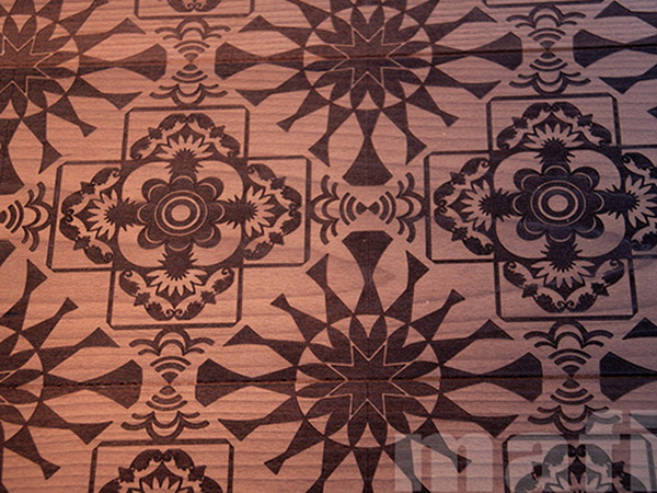 mafi5 Artistic wood flooring by Mafi