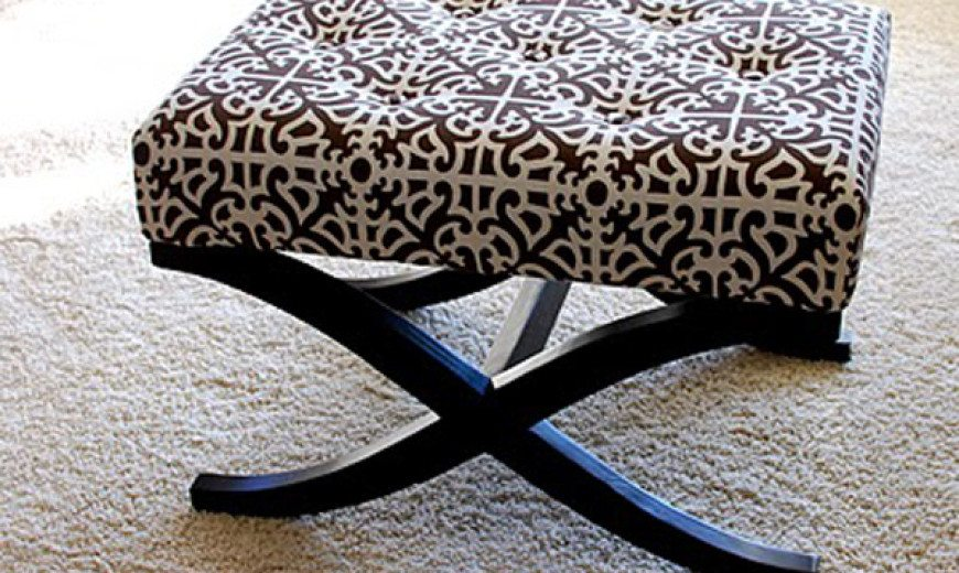 Modern Upholstery Fabrics for a Cool Interior