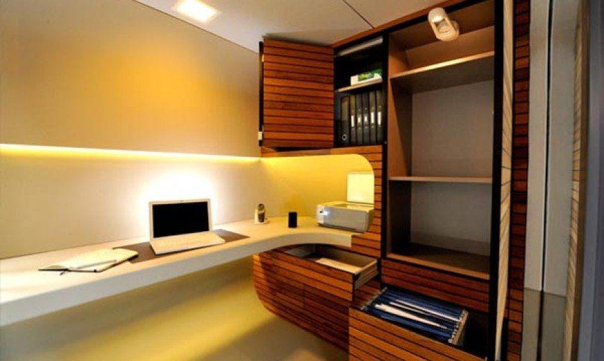 5 Corner Desks for the Office