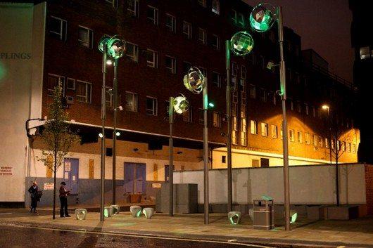 streetwalk 5 Streetwalk feelings: urban furniture concept