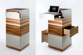 Contemporary Office Furniture: 5 Things You Need