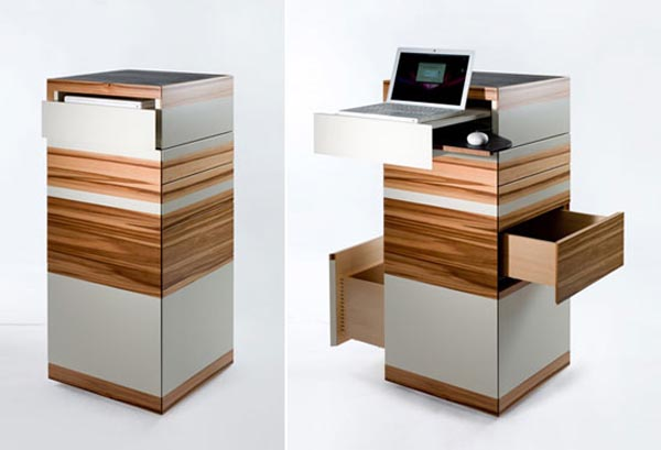 Contemporary Office Furniture 5 Things You Need