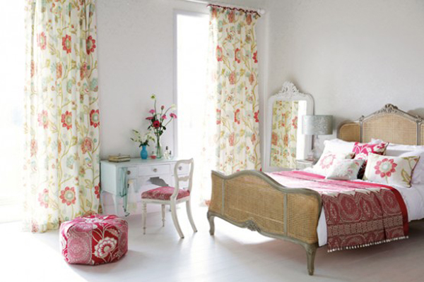 Curtain Trends In 2011 Fashionable Interiors