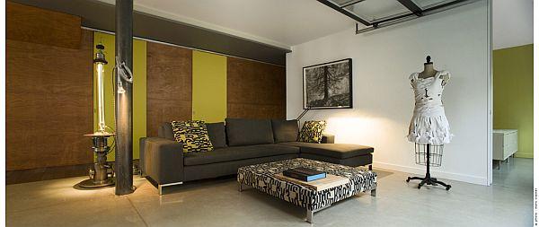 Contemporary Home (U-House) 10