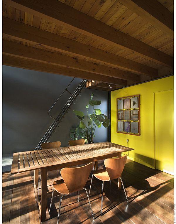 Contemporary Home (U-House) 14