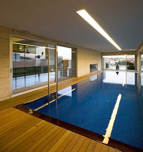 Modern residence in Spain by A-cero Architects 10