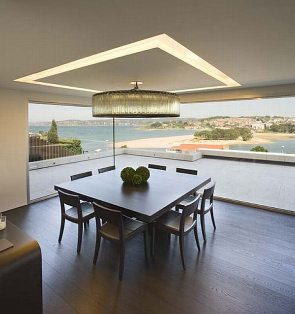 Modern residence in Spain by A-cero Architects 5