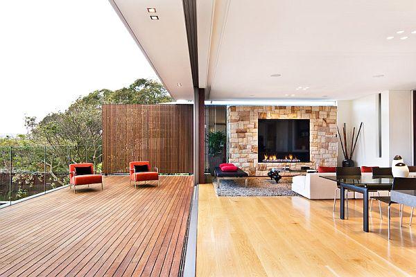 Mosman House – Corben Architects 4