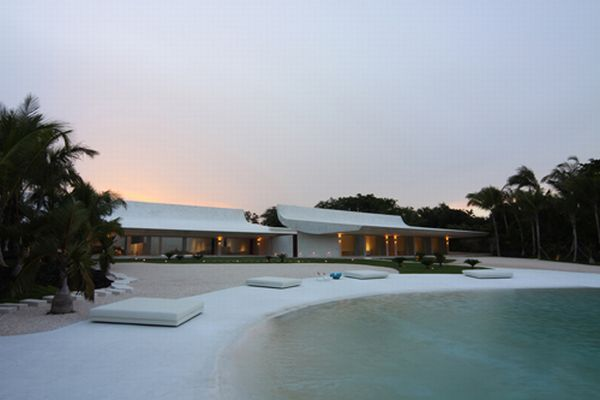 acero 8 Breathtaking holiday home in the Dominican Republic