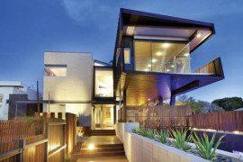 Dynamic Australian Coronet Grove residence