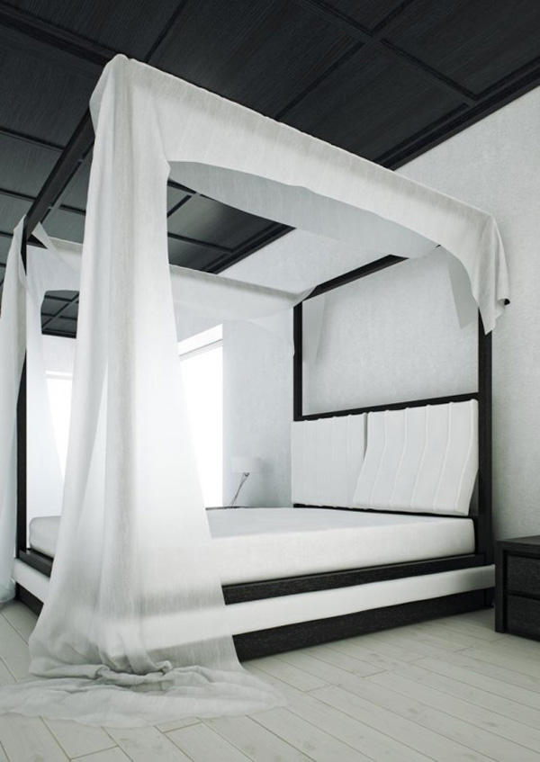. 20 Modern Bed Designs That Appeal