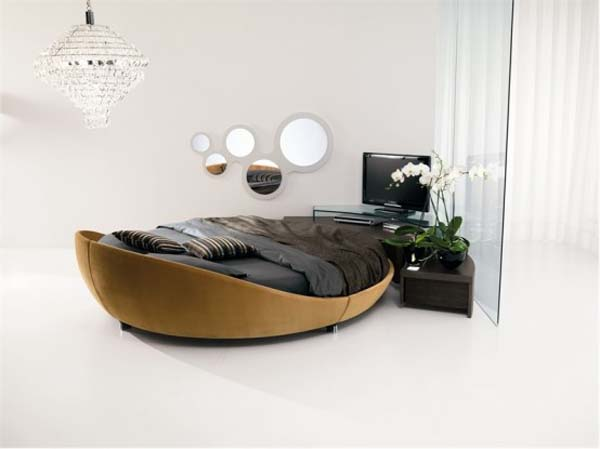 20 modern bed designs that appeal 3