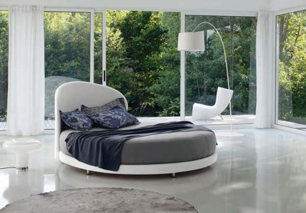 20 Modern Bed Designs That Appeal Part 69