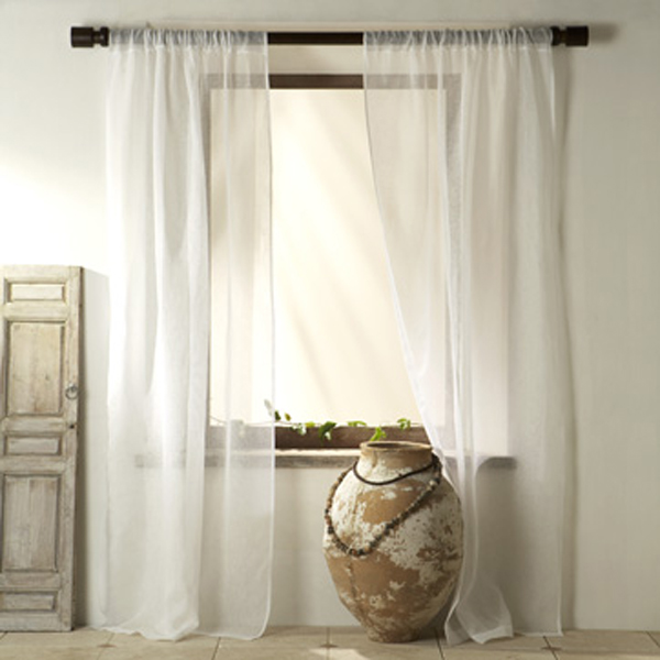 Fotos 10 modern curtain interior designs