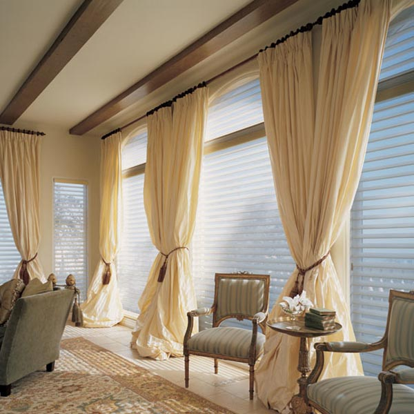 10 Modern Curtain Interior Designs