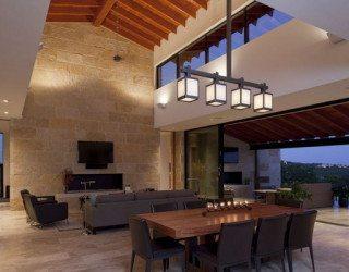 Amazing contemporary Texas home