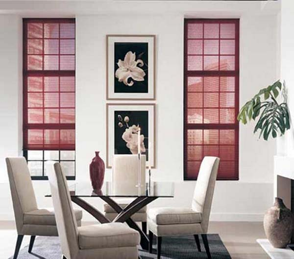 window blinds 9 Choosing Blinds for Your Home