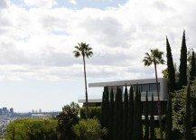 Fantastic Hollywood Hills Villa