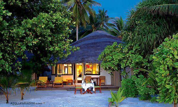 Angsana Velavaru Resort in the Maldives 1