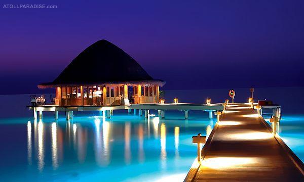 Angsana Velavaru Resort in the Maldives 10