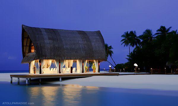 Angsana Velavaru Resort in the Maldives 11