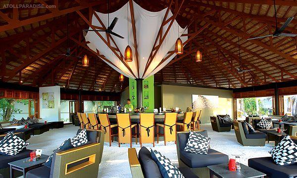 Angsana Velavaru Resort in the Maldives 12