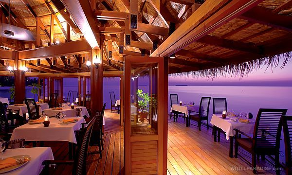 Angsana Velavaru Resort in the Maldives 15