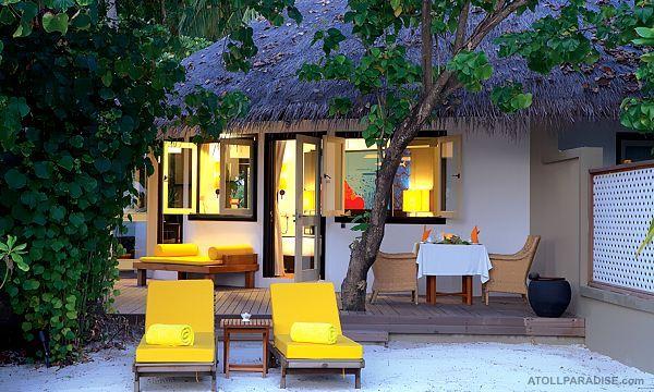 Angsana Velavaru Resort in the Maldives 17