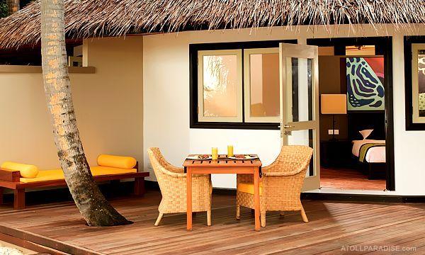 Angsana Velavaru Resort in the Maldives 19