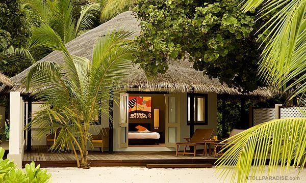 Angsana Velavaru Resort in the Maldives 2