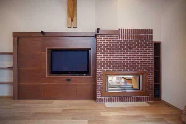 Brick House Romania Tektum 7