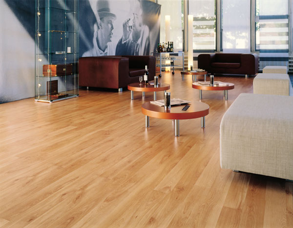 Cheap laminate flooring can do the trick for your house for Cheap carpet installation