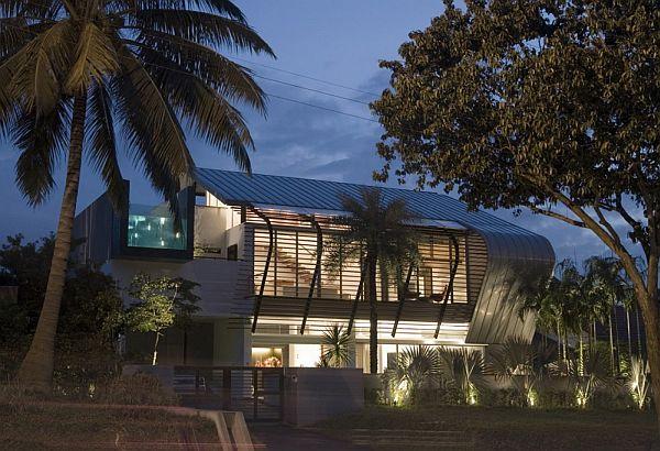 Contemporary-residence-Singapore-1