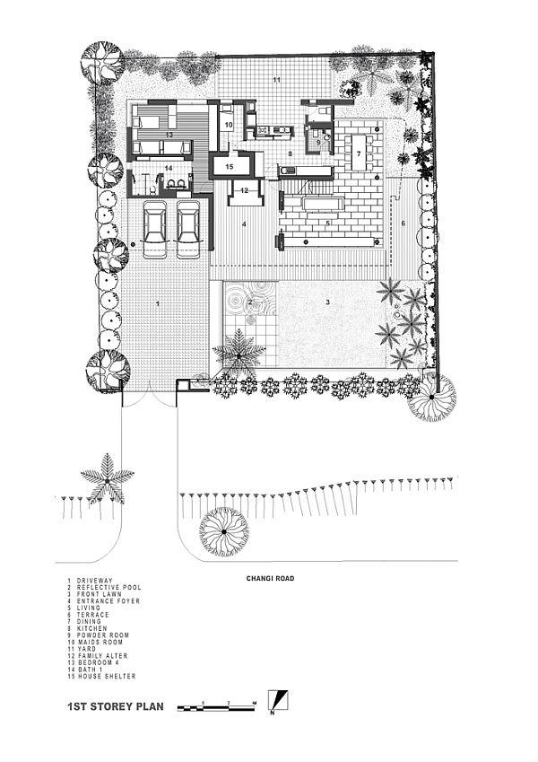 Contemporary-residence-Singapore-8