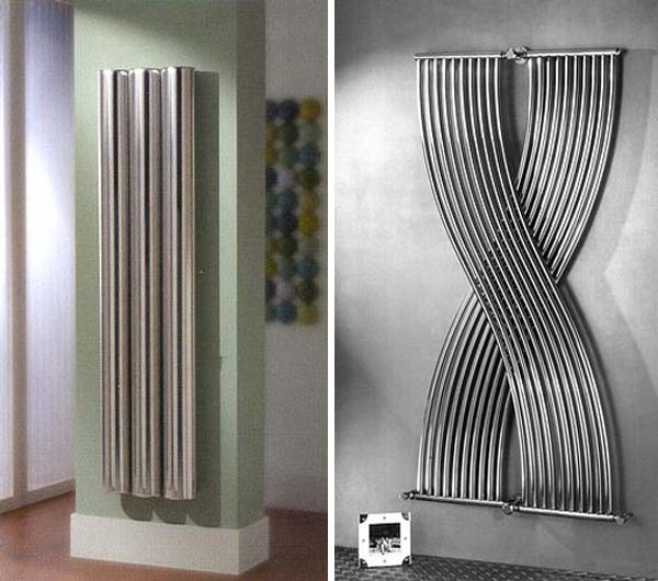 designer radiators 2 decoist ForHousehold Radiator Design