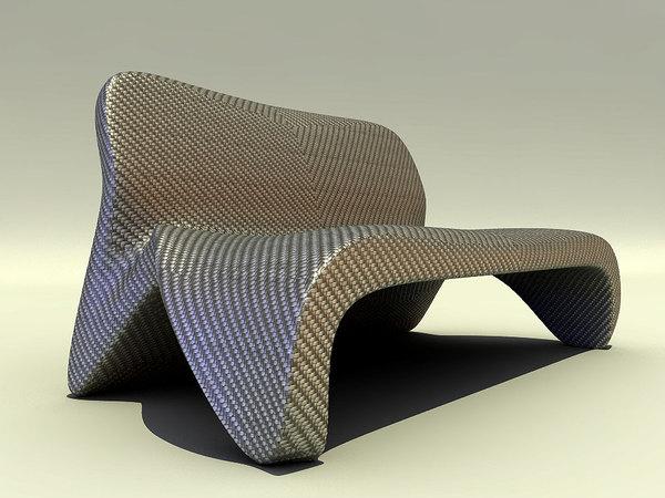 Leko Exterior Lounge & Chair 2