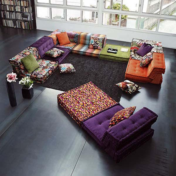 Living Room Styles 2011 (14)