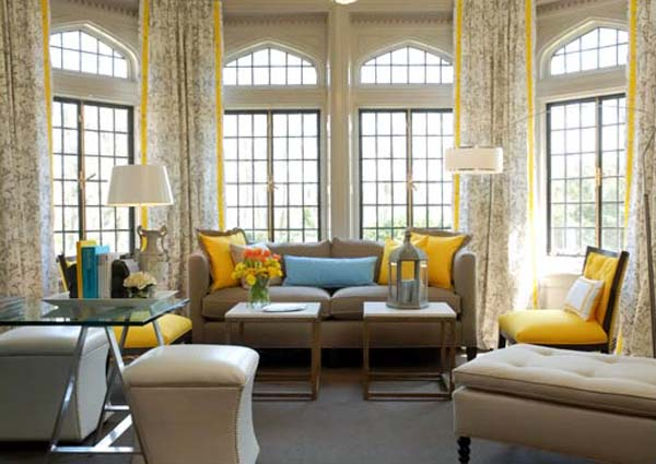 living room styles 2011