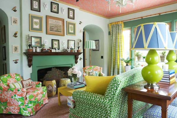 Living Room Styles 2011 (20)
