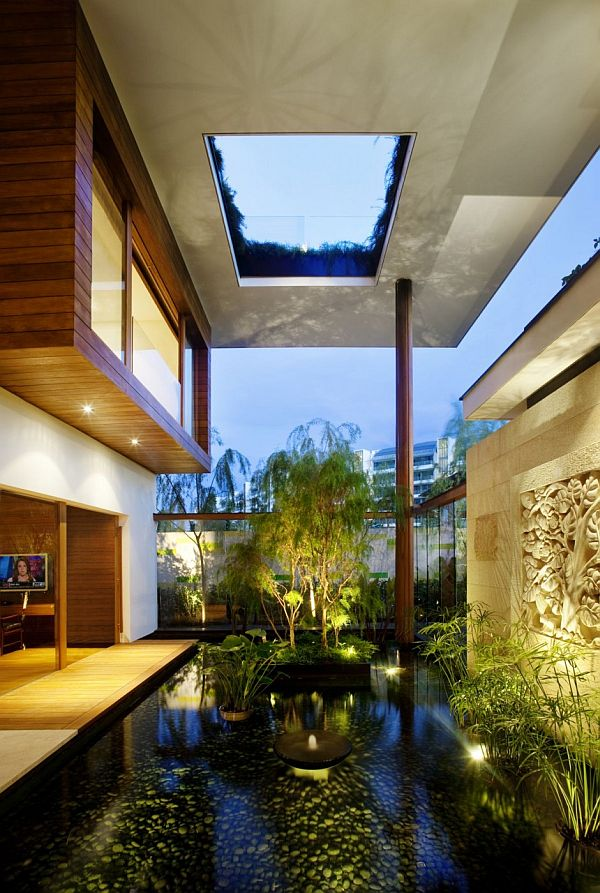 Meera House by Guz Architects 5