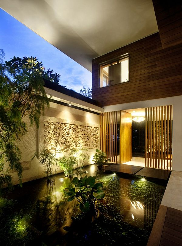 Meera House by Guz Architects 8