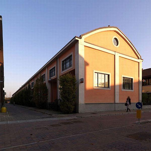 Minimalist Milan Apartment Interior Design 1