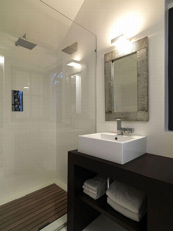 Minimalist Milan Apartment Interior Design 10