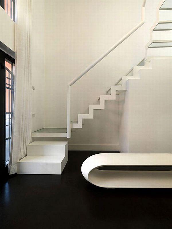 Minimalist Milan Apartment Interior Design 3