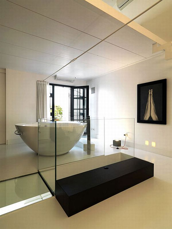 Minimalist Milan Apartment Interior Design 8